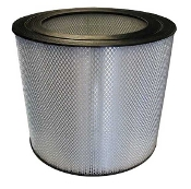 1200-HEPA-95, Replacement After Filter