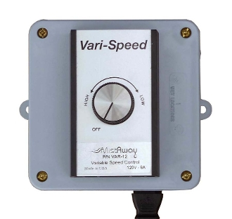 On/Off & Variable Speed Control